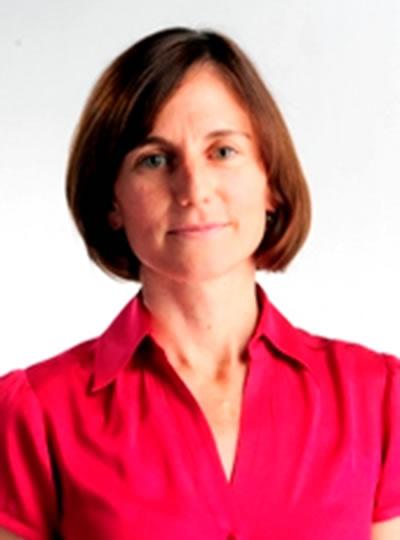 Sarah E. Wagner
