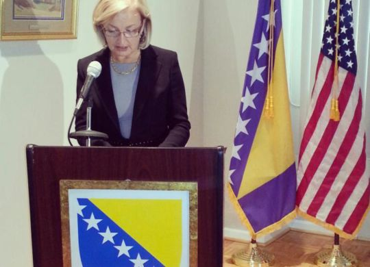 BiH Armed Forces Day