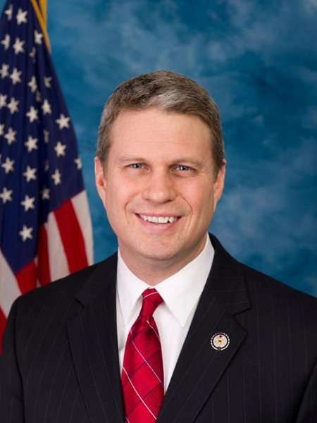 Congressman Bill Huizenga