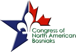 The Congress of North American Bosniaks