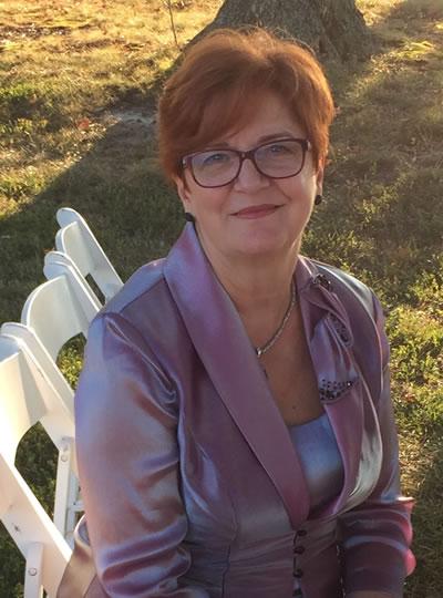 Mirzeta Hadzikadic