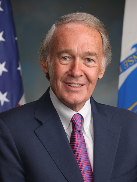Edward-Markey