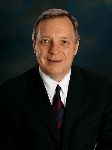 Richard-Durbin