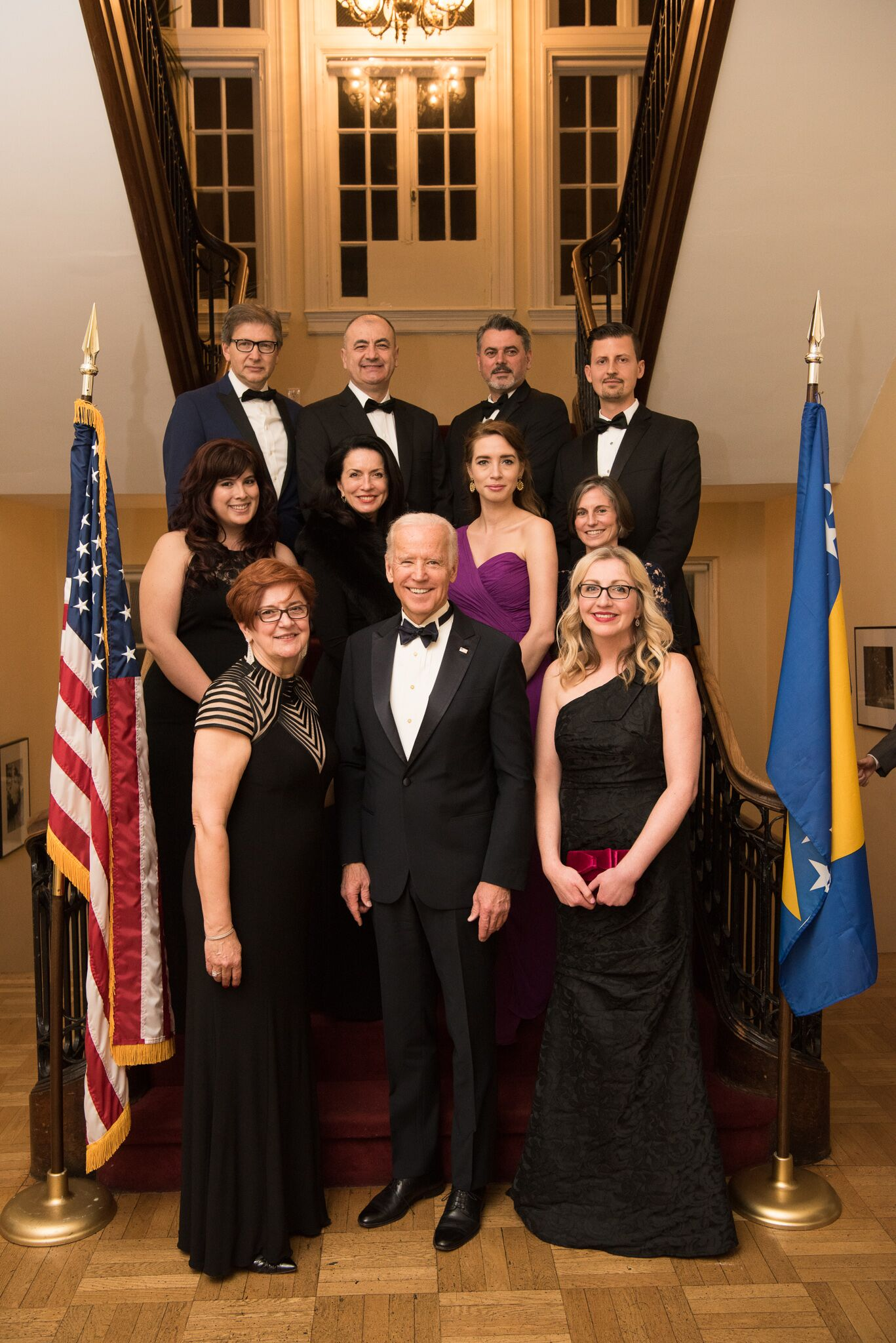 Vice President Biden's Keynote Address