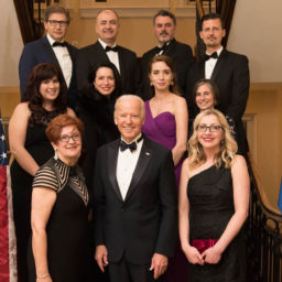 Vice President Biden's Keynote Address at the ACBH Gala-