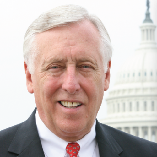 House Majority Leader Steny Hoyer (D-MD-5th)